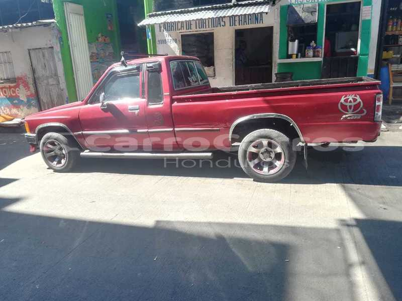 Big with watermark toyota pickup francisco moraz%c3%a1n tegucigalpa 4567