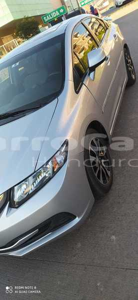 Big with watermark honda civic francisco morazan tegucigalpa 5333