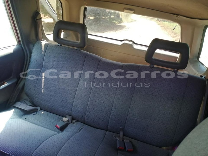 Big with watermark isuzu rodeo olancho catacamas 6389