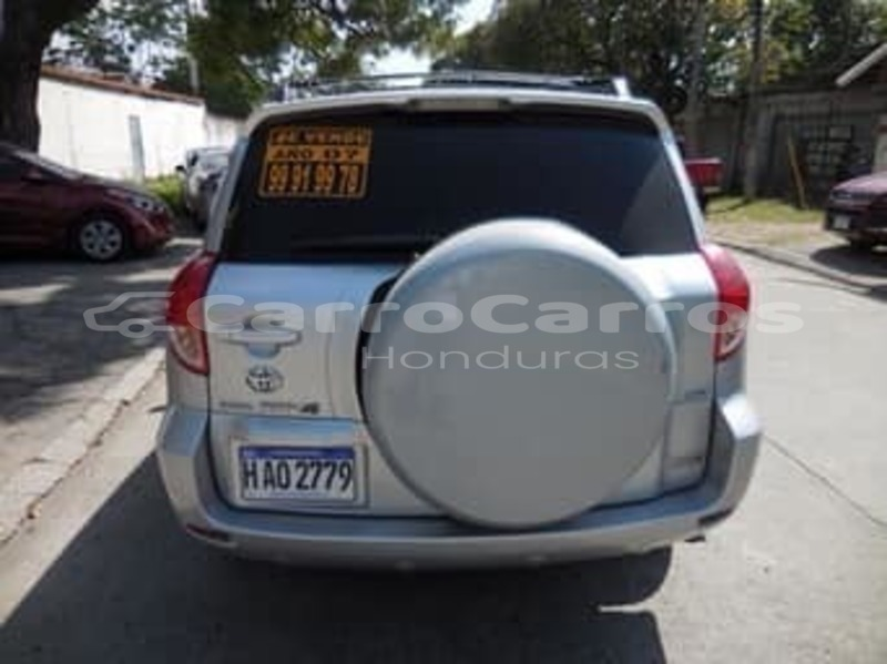 Big with watermark toyota rav4 olancho catacamas 6390