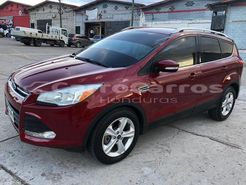 Big with watermark ford escape olancho catacamas 6394